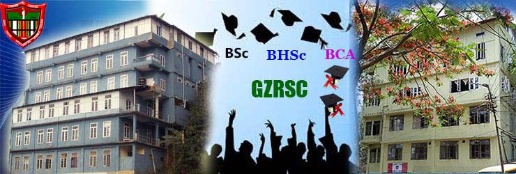 Only Science College in Aizawl